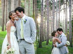 vineyard vines wedding