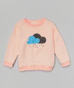 Pink Cloud Sweatshirt//