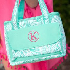 L x W x H Polyester Insulated with Sealed Interior Lining Zip Around Closure Front Pocket with Velcro Flap Closure Naive, Beach Wrap, Diaper Bag, Mint, Tote Bags, Women's Bags, Lunch Box, Custom Embroidery, Machine Embroidery