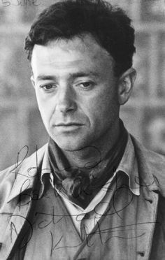 Michael Kitchen (now plays Foyle in Foyle's War)
