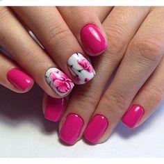 Summer nail trends 2017 for short nails