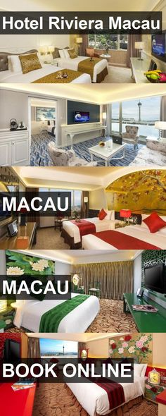 Hotel Hotel Riviera Macau in Macau, Macau. For more information, photos, reviews and best prices please follow the link. #Macau #Macau #HotelRivieraMacau #hotel #travel #vacation
