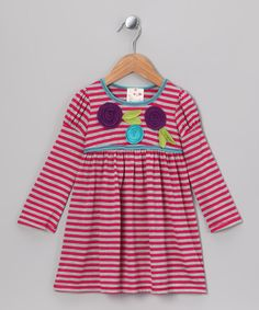 Me & Ko Dresses are perfect to pair with leggings #zulily #fall essential