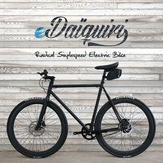 A Bike Electric