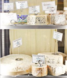 It's only right that Atlanta's best gourmet market, Star Provisions, stocks the largest selection of southern cheeses in the U.S.