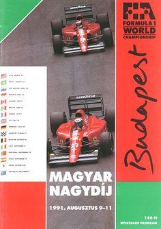 510GP - MAGYAR NAGYDÍJ 1991