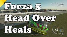 Forza 5 Head Over Heals Achievement  (Forza 5 Head Over Heals Achievement)