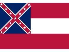 Confederate States of America flag