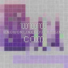 Programmatic Buying - Know Online Advertising Online Advertising, Ads, Learning, Stuff To Buy, Studying, Teaching, Onderwijs