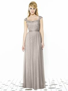 After Six Bridesmaids Style 6724: The Dessy Group