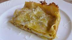Ricetta Lasagne con stracchino e pistacchi | Ricette di ButtaLaPasta