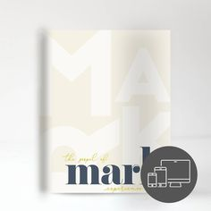 The Gospel of Mark Experience Guide (Digital Version)