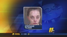 North Carolina mother charged after infant found dead on Christmas Eve   Watch the video - Yahoo News