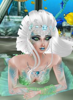 On IMVU you can customize 3D avatars and chat rooms using millions of products available in the virtual shop and meet people from around the world. Capture the fun you are having and share it with others via the FEED on IMVU.com/Next  3D Drawings  Come Find us: http://im.vu/pin