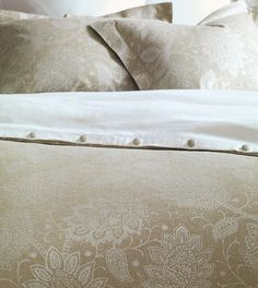 Aileen Duvet Cover from Eastern Accents