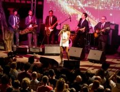 Jazz & Food, 12 hours of music and food in the Parc del Centre del Poblenou | Barcelona Cultura