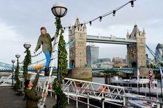 """""""Cultivando"""" cerveja pelas rua de Londres #london #beer"""