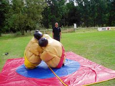 Corporate Events UK are proud to provide you with the best in top quality inflatable games and slides for hire in London and the UK. Slide Games, Events Uk, Inflatable Slide, Thing 1, Uniqlo, Corporate Events, Beach Mat, Sumo, Outdoor Blanket