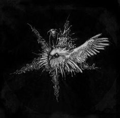 Pentagram by Musta-Aurinko.deviantart.com on @DeviantArt