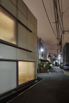 A 住宅/ Wiel Arets Architects第4张图片