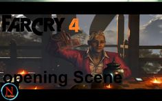 Far Cry 4 Part 1 Opening Scene Far Cry 4, Crying, Scene, Games, Youtube, Movies, Movie Posters, Films, Film Poster