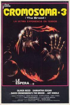 The Brood (1979), David Cronenberg