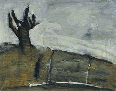 Art Inconnu - Little-known and under-appreciated art.: Mario Sironi (1885 - 1961)