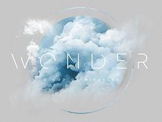 Облака в графическом дизайне