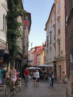 Travel guide to Slovenia