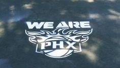 WE ARE PHX