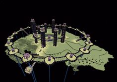 This took a while - Minecraft Minecraft Castle, Minecraft Plans, Minecraft Tutorial, Minecraft Blueprints, Cool Minecraft, Minecraft Designs, Minecraft Crafts, Minecraft Survival, Minecraft Structures