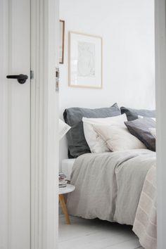 Inspiratie voor een naturel slaapkamer | vtwonen