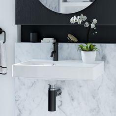 Caroma Liano Nexus 600 wall basin