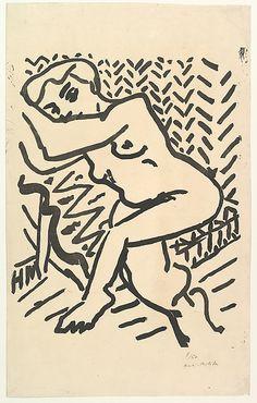 Henri Matisse 1906