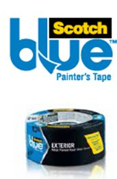 Printable Rebate Forms:  $5 Scotch Blue Painter's Tape!