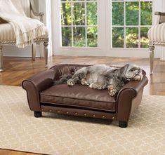 Longworth Dog Bed