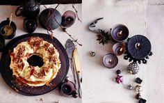 D I E T L I N D W O L F: Gugelhupf or bundt cake