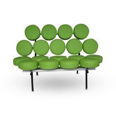 Circle Sofa.