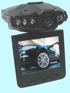 "Mini HD IN-CAR DVR Recorder .       Rotatable Vechile Camera .       2.5"" TFT / LCD Screen .       AUDIO + VIDEO Capture .       Infra Red + Night Vision .       Cam for Traffic Accident Evidence .       1280p High Definition .       Dash Car Road Guard Protection .       United Gadgets - https://www.diigo.com/user/lewistodd234@gmail.com"