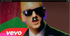 "Eminem – ""Rap God"" – Guaranteed #1 Hit"