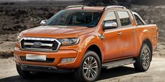 US-spec Ranger Confirmed To 2018 Reveal In The US - https://carsintrend.com/us-spec-ranger-confirmed/