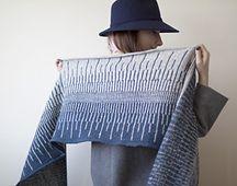 Ravelry: ONPA Stole pattern by Olga Buraya-Kefelian