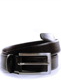 3cm vegan belt by Wills