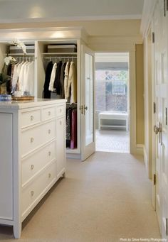 traditional closet design by seattle