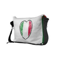 >>>This Deals          Italian Flag Heart Messenger Bag           Italian Flag Heart Messenger Bag in each seller & make purchase online for cheap. Choose the best price and best promotion as you thing Secure Checkout you can trust Buy bestHow to          Italian Flag Heart Messenger Bag Re...Cleck Hot Deals >>> http://www.zazzle.com/italian_flag_heart_messenger_bag-210426998743164392?rf=238627982471231924&zbar=1&tc=terrest