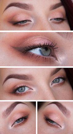 Everyday makeup – Kitten parade