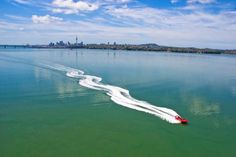 Exhilarating jet boat ride combining adrenaline pumping high-speed manoeuvre's, arcing fishtails, spins and power brakes Amazing Adventures, Auckland, Sailing, Tourism, Jet Boat, Fun Adventure, Waves, Journey, Pumping