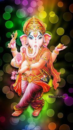 Ganeshji...z❤ NSpice2018~*