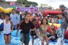 Celebramos juntos el Día de Reyes por séptimo año consecutivo