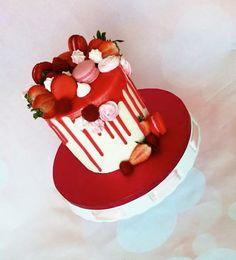 Drip cake by jitapa